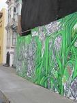 Ian Ross Zio Ziegler Mural San Francisco