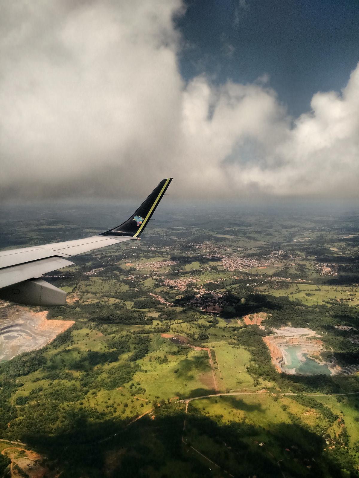 Belo Horizonte Brazil travel