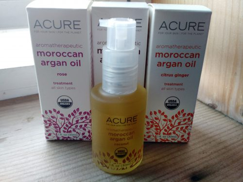 argan oil best for travel
