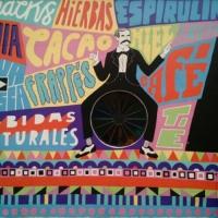 Street Art: San Miguel de Allende