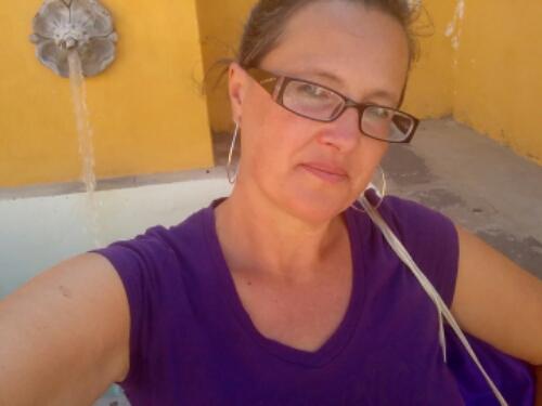 erin fountain San Miguel de Allende Mexico